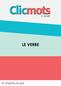 Clicmots3 verbe