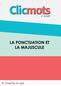 Clicmots4 ponctuation