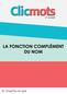 Clicmots4 compl c3 a9ment du nom