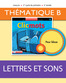 C1 thematique2b lettres sons