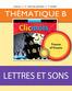 C1 thematique1b lettres sons