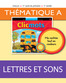 C1 thematique1a lettres sons