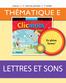 C1 thematique1e lettres sons
