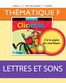 C1 thematique1f lettres sons