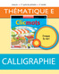 C1 thematique2e calligraphie