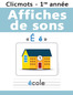 C1 affiches sons 1
