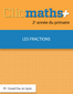 Clicmathsplus2 fractions