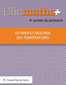Clicmathsplus4 estimer mesurer temperatures