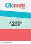 Clicmots5 fonction predicat